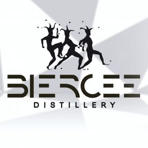 biercee gin nouveau logo