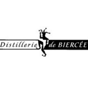 distillerie biercee ancien logo
