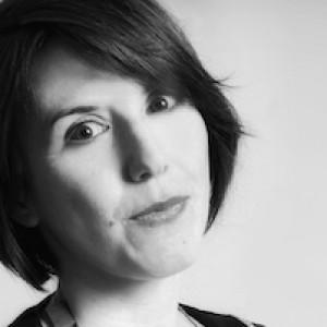 Myriam Correard directrice artistique graphiste designer illustratrice