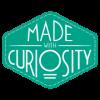 logo MadeWithCuriosity