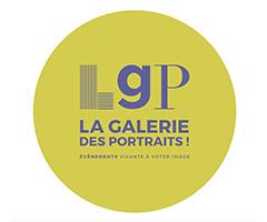 La galerie des portraits