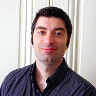 Alexandre Favrot