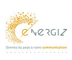 e-nergiz agence de communication