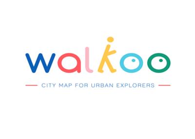 Le city guide qui récompense la marche
