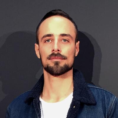 Romain Lauro