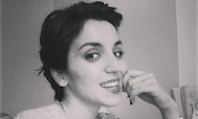 Aurélia Andreoli